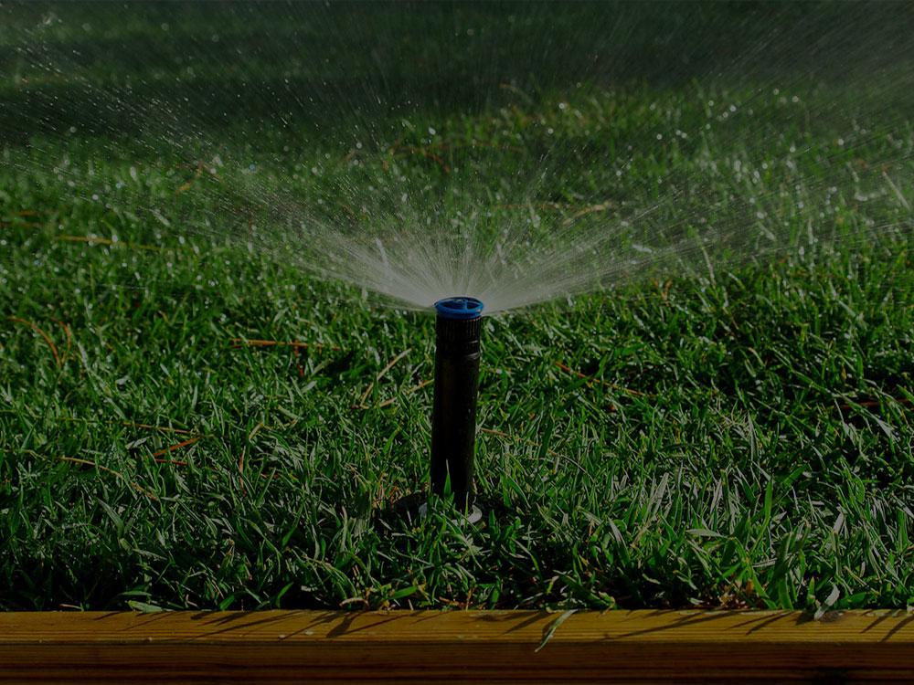 Memphis Irrigation