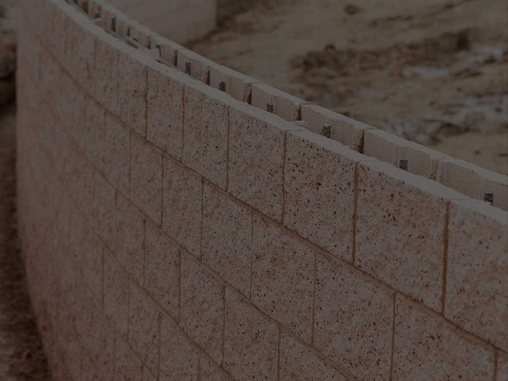 Memphis Retaining Walls