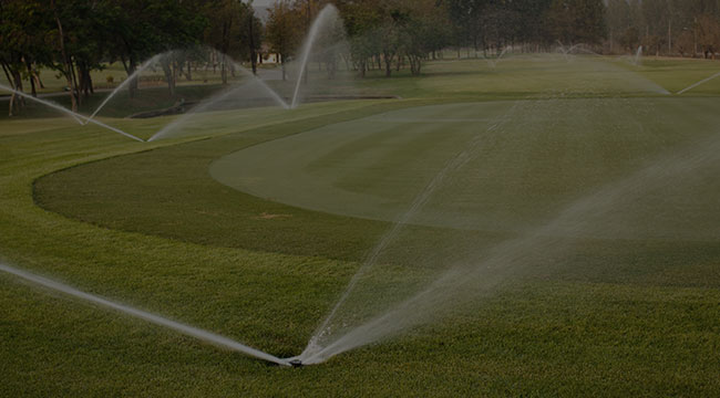Collierville Irrigation