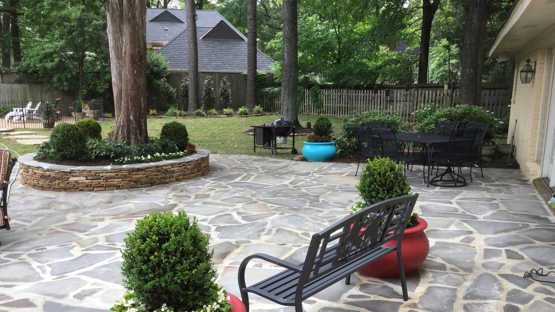 Landscaping For Landscapers Landscape Design, Landscaping and Landscape Contractor slide 3